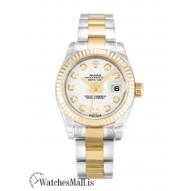 Rolex Datejust Replica Automatic Lady 179173 26MM