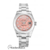 Rolex Datejust Replica Automatic Steel (Jubilee) Lady 179174 26MM