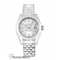 Rolex Datejust Replica Automatic Steel (Oyster) Lady 179174 26MM
