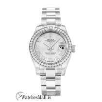 Rolex Datejust Replica Automatic Lady 179384 26MM