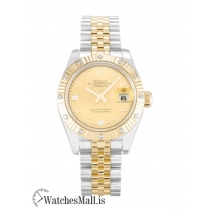 Rolex Datejust Replica Automatic Lady 179313 26MM