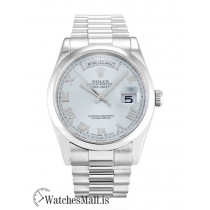 Rolex Day Date Replica Automatic 118206 36MM