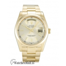 Rolex Day Date Replica Automatic 118208 36MM