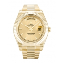 Rolex Day Date II Replica Automatic 218238 41MM