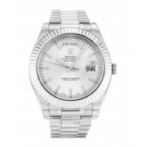 Rolex Day Date II Replica Automatic 218239 41MM
