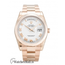 Rolex Day Date Replica Automatic 118235 F 36MM