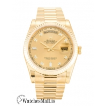 Rolex Day Date Replica Automatic 118238 36MM