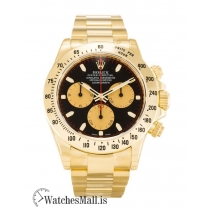 Rolex Daytona Replica Automatic 116528-40 MM