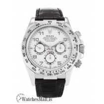 Rolex Daytona Replica Quartz 16519 40MM
