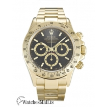 Rolex Daytona Replica Automatic 16528 40MM