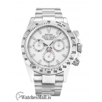 Rolex Daytona Replica 116520 Automatic 40MM