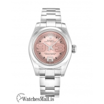 Rolex Lady Oyster Perpetual Replica Automatic 176200 26MM