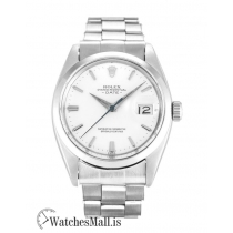 Rolex Oyster Perpetual Date Replica Steel (Oyster) 1500 36MM