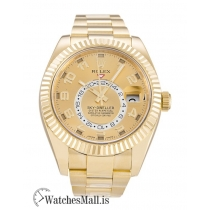 Rolex Sky-Dweller Replica Automatic 326938 42MM