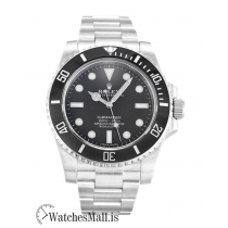 Rolex Submariner Replica Automatic 114060 40MM