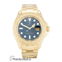 Rolex Yacht Master 16628 Automatic Yellow Gold 40MM