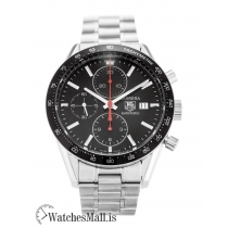 Tag Heuer Carrera Replica Quartz CV2014.BA0794 41MM