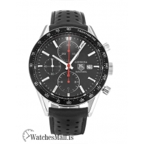 Tag Heuer Carrera Replica Quartz CV2014.FC6233 41MM
