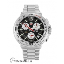 Tag Heuer Formula 1 Replica Quartz CAC111B.BA0850 40MM
