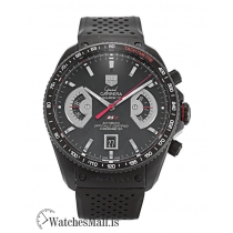 Tag Heuer Grand Carrera Replica Quartz CAV518B.FC6237 43MM