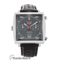 Tag Heuer Monaco Replica Automatic 1133G 37MM