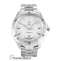Tag Heuer Link Replica Automatic WAT2011.BA0951 42MM