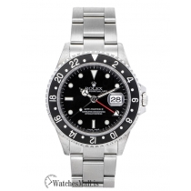 Rolex Replica GMT-Master II 40mm 16710LN
