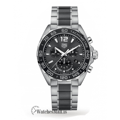 TAG Heuer Replica Formula 1 43mm Mens Watch CAZ1011.BA08431