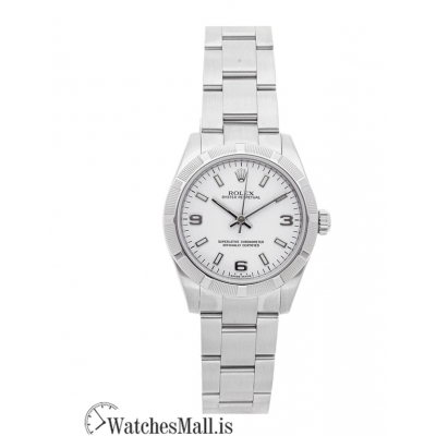 Rolex Replica Oyster Perpetual Ladies 31mm 177210