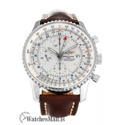 Breitling Navitimer Replica Quartz World A24322 46MM