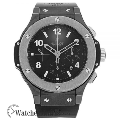 Hublot Big Bang Replica Quartz 301.CK.1140.RX 41 MM