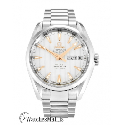 Omega Aqua Terra Replica 150m Gents 231.10.39.22.02.001 38.5MM