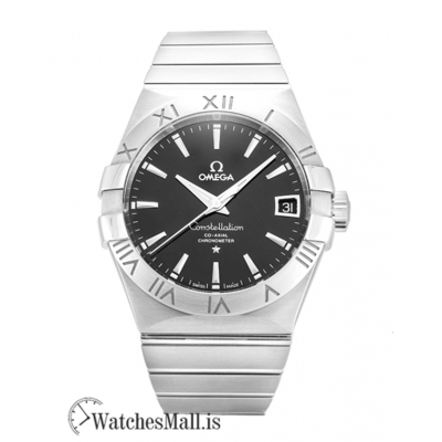 Omega Constellation Replica Automatic  Chronometer 123.10.38.21.01.001 38MM