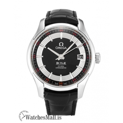 Omega De Ville Replica Automatic Hour Vision 431.33.41.21.01.001 41MM