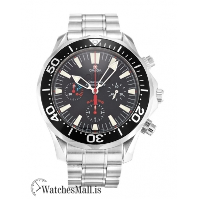 Omega Seamaster Replica Quartz 300m 2569.50.00 44MM