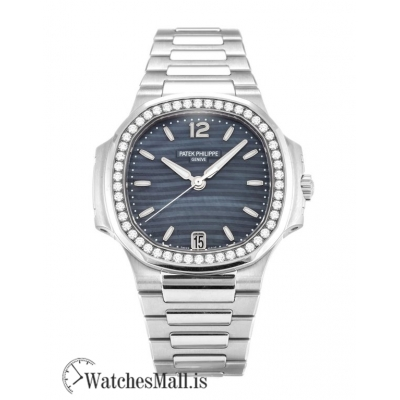 Patek Philippe Nautilus Replica Automatic 7018/1A 33.6MM