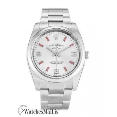 Rolex Air King Replica Automatic 114200 34MM
