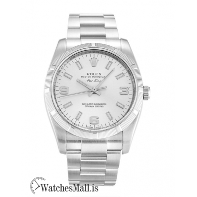 Rolex Air King Replica Automatic 114210 34MM