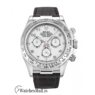 Rolex Daytona Replica 116519 Quartz 40MM
