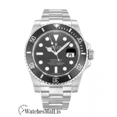 Rolex Submariner Replica Automatic 116610 LN 40MM