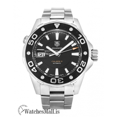 Tag Heuer Aquaracer Replica WAJ2110.BA0870 43MM