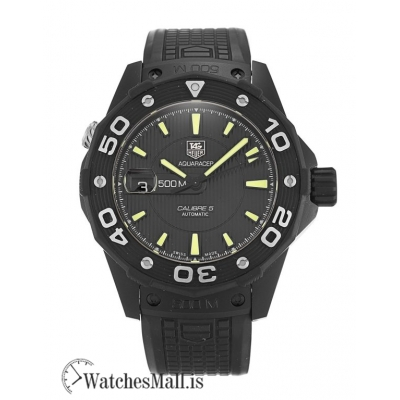 Tag Heuer Aquaracer Replica WAJ2180.FT6015 43MM