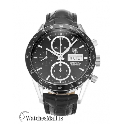 Tag Heuer Carrera  Replica Quartz CV201AG.FC6266 41MM