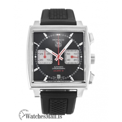 Tag Heuer Monaco Replica Automatic CAW2114.FT6021 39MM