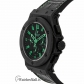 Hublot Replica Big Bang All Black Green Limited Edition 44mm 301.CI.1190.GR.ABG11