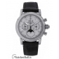 Patek Philippe Grand Complications White Gold Perpetual 37MM Watch 5004G014