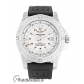 Breitling Colt Replica White Quarter Arabic Quartz A74388 44MM