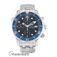 Omega Seamaster Replica Quartz Chrono Diver 2599.80.00 41.5MM
