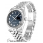 Rolex Datejust Replica Blue Roman Numeral Dial 116234 36MM