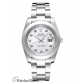 Rolex Datejust Replica Diamond Marking White Dial 10641 Lady 26MM & Man 36MM